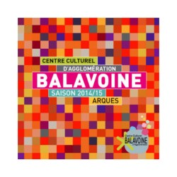 Réduction Centre Culturel BALAVOINE - Arques &Wengel