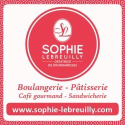 BOULANGERIE SOPHIE LEBREUILLY - Berck, Marconne, Merlimont et Étaples