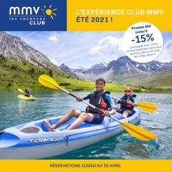 MMV - Offre Spéciale Juillet ☼