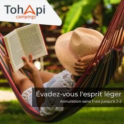 TOHAPI - Annulation sans frais
