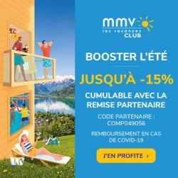 MMV - Boostez l'été