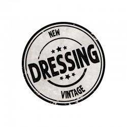 DRESSING NEW VINTAGE - Saint Omer