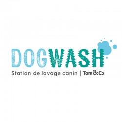 """TOM & CO """"Dog Wash"""" - Saint Martin Boulogne"""