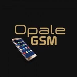 OPALE GSM - Boulogne Sur Mer