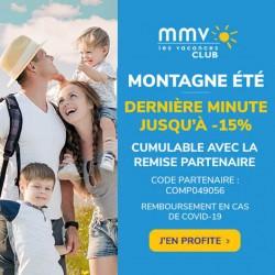 MMV - Offre Dernières Minutes Été