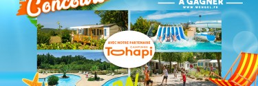 Concours TOHAPI & WENGEL