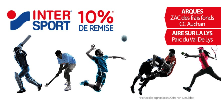 INTERSPORT REMISE WENGEL